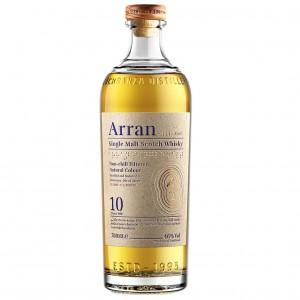 ARRAN MALT 10YO 70CL
