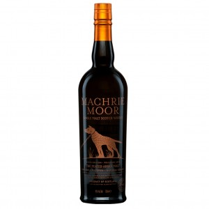 MACHRIE MOOR SINGLE MALT 70CL