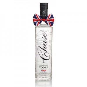 CHASE ENGLISH POTATO VODKA 70cl
