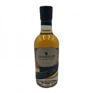 COTSWOLDS WHISKY 20CL