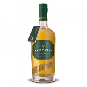 COTSWOLDS WHISKY PEATED 70CL