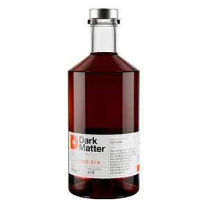 DARK MATTER SPICED RUM 70cl