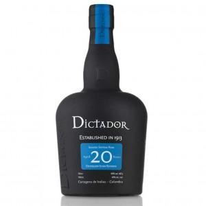 DICTADOR 20 YO SOLERA 70CL
