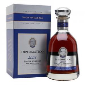 DIPLOMATICO VINTAGE 2004 70cl