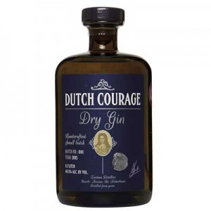 DUTCH COURAGE OLD TOM GIN 70cl