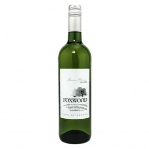 FOXWOOD VIOGNIER 75CL