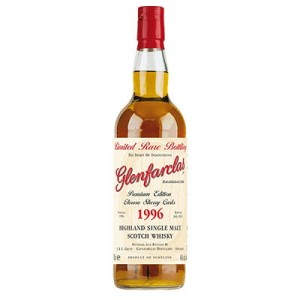 GLENFARCLAS 1996 LIMITED 70CL