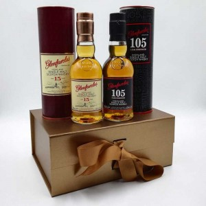 MEDIUM GIFT BOX / HAMPER