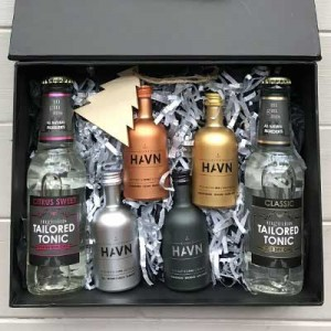MAKE YOUR OWN GIN MINIATURES HAMPER