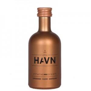 HAVN LITTLE MARSEILLE GIN 5cl