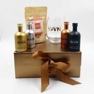 HAVN VALENTINES GIFT BOX MINIATURES