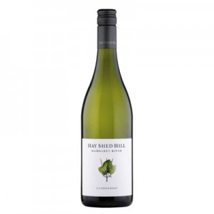 HAY SHED CHARDONNAY 2015 75cl