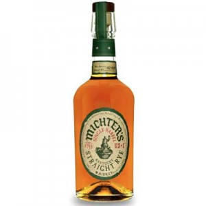 MICHTERS US*1 KENTUCKY STRAIGHT RYE 70cl