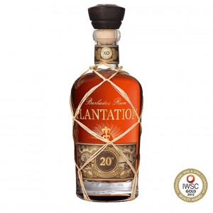PLANTATION XO 20TH ANNIVERSARY 70cl