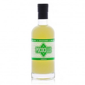 POCOCELLO LIMONCELLO 50CL