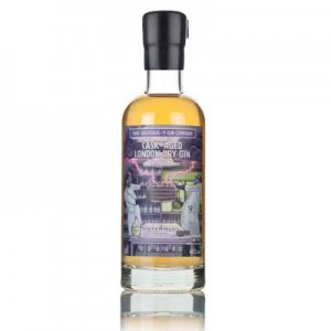 THAT BOUTIQUE Y COTSWOLDS CASK AGED GIN 50cl