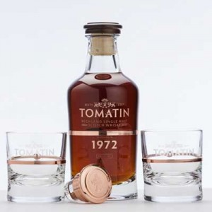 TOMATIN 1972 WAREHOUSE 6 COLLECTION 70CL