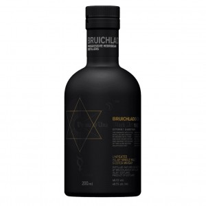 BRUICHLADDICH BLACK ART 5 1992 24YO 20CL
