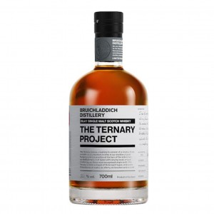BRUICHLADDICH THE TERNARY PROJECT 70CL