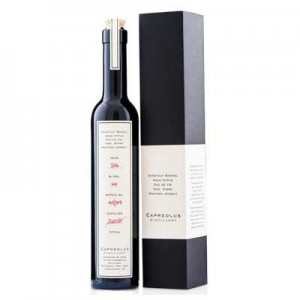 HMJ APPLE EAU DE VIE AGED IN CHESTNUT BARREL 2016 375ml