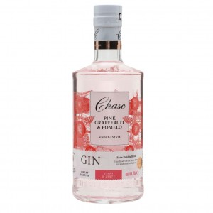 WILLIAMS CHASE PINK GRAPEFRUIT GIN 70cl