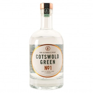 COTSWOLD GREEN NO.1 70CL