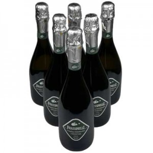 FRASSINELLI PROSECCO EXTRA DRY (CASE) 6 x 75cl