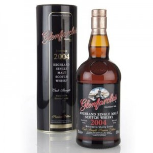 GLENFARCLAS 2004 (BOTTLED 2017) CASK STRENGTH 70CL
