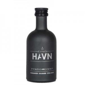 HAVN LITTLE ANTWERP GIN 5cl