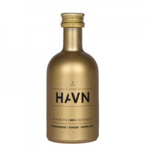 HAVN LITTLE BANGKOK GIN 5cl