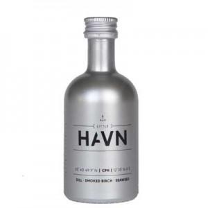 HAVN LITTLE COPENHAGEN GIN 5cl