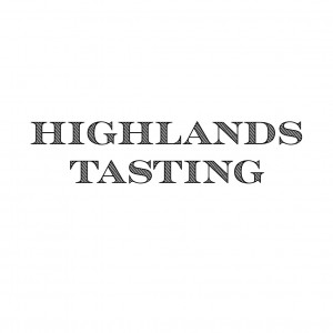 HIGHLANDS FLIGHT