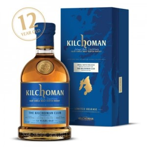 KILCHOMAN 2018 CLUB RELEASE 70CL