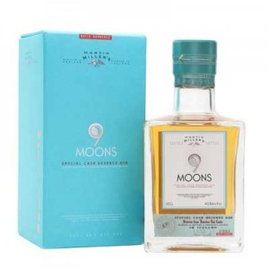 MARTIN MILLERS 9 MOONS SPECIAL CASK RESERVE 35CL