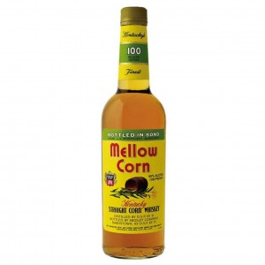 MELLOW CORN WHISKY 70cl