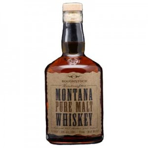 ROUGHSTOCK MONTANA PURE MALT WHISKEY 70cl