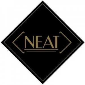 NEAT GIN 70CL