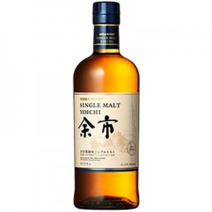 NIKKA SINGLE MALT YOICHI 70cl