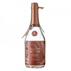 TARQUINS CRANBERRY & TANGERINE GIN 70CL