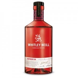 WHITLEY NEILL RASPBERRY 70CL