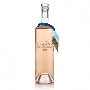 WILLIAMS CHASE ROSE 75CL