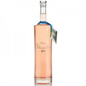 WILLIAMS CHASE ROSE MAGNUM 150cl