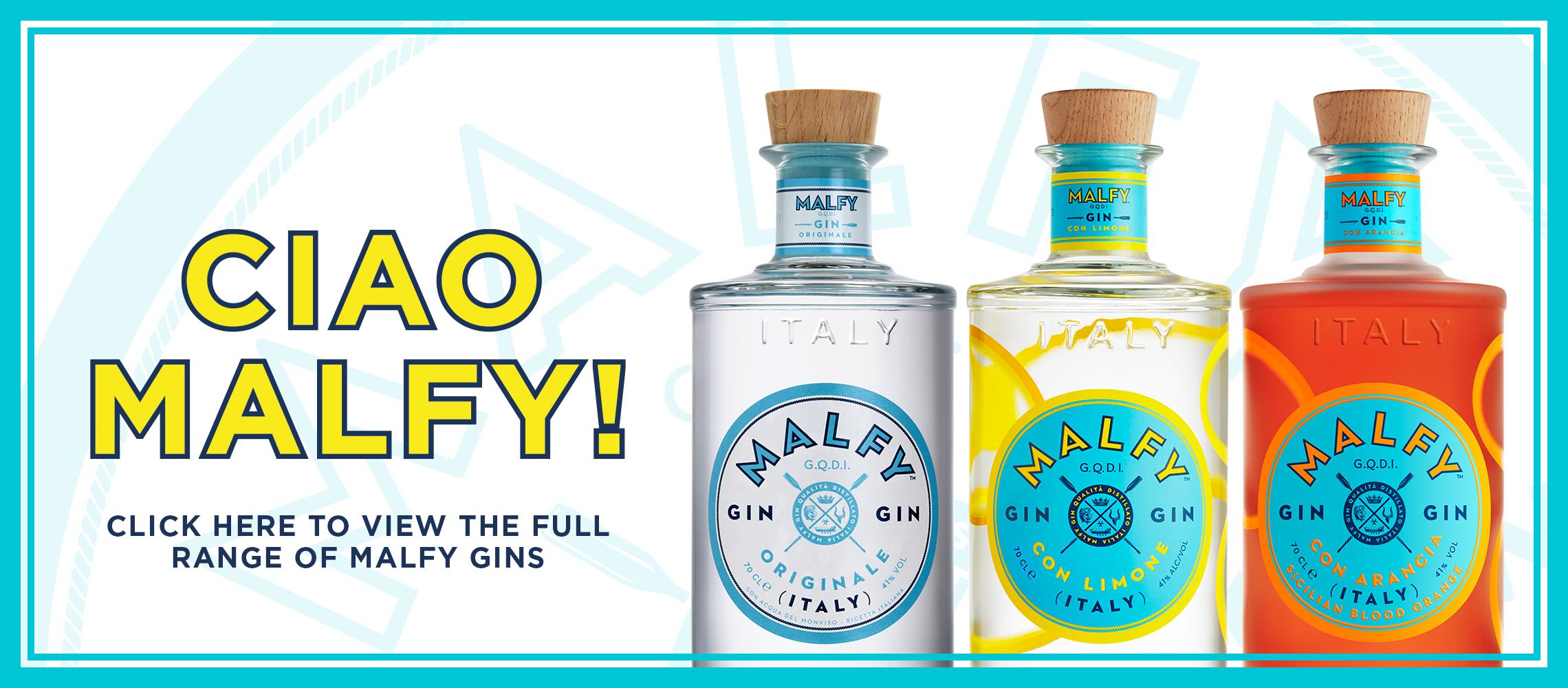 Buy the full range Malfy Gin here